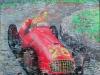 Ferrari in corsa