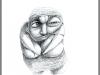 Frustración que se convierte en ira