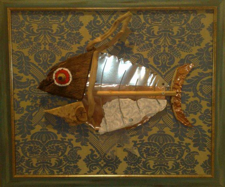 Animali deodato arte gallery milan for Quotazione ferro oggi