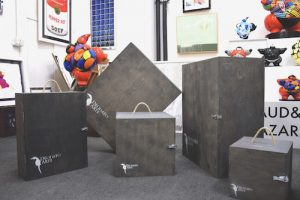 Le scatole Deodato Arte