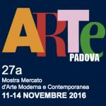 Arte Padova 2016
