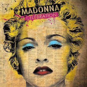 """Celebration"", Madonna, 2009"