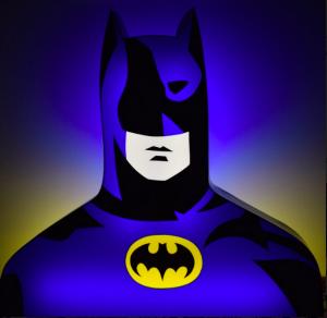 Marco Lodola, Batman