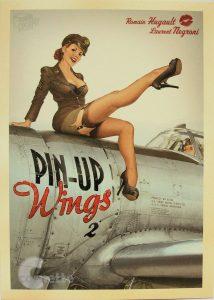 """Le immagini delle ragazze """"Pin Up"""" sella seconda guerra mandiale"""