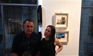 Maurizio Galimberti e i suoi Ready Made alla Deodato Arte