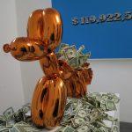 Installazione di Mr. Savethewall - Balloon Art e Arte da Urlo