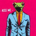 Mr. Savethewall - Kiss me