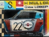 Martini Racing History (Porche)
