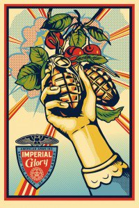 Obey - Imperial Glory