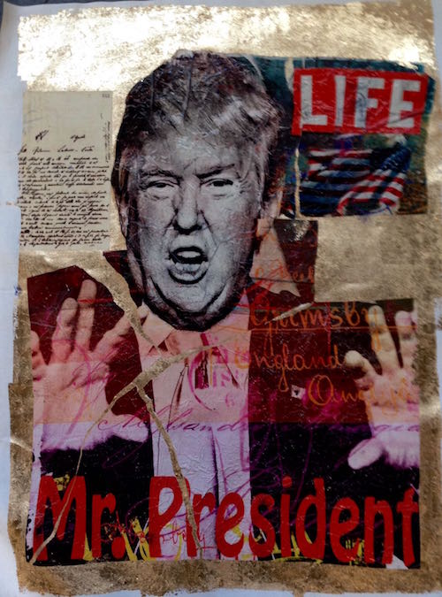 donald-trump-grittini-art