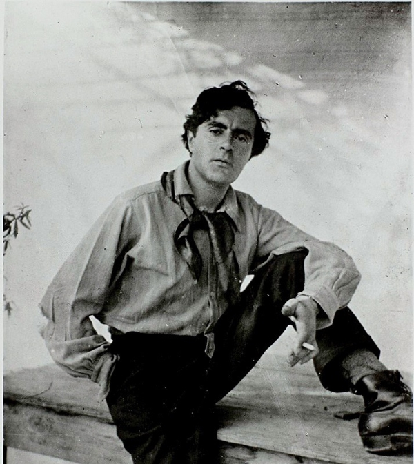 Amedeo-Modigliani-fotoritratto